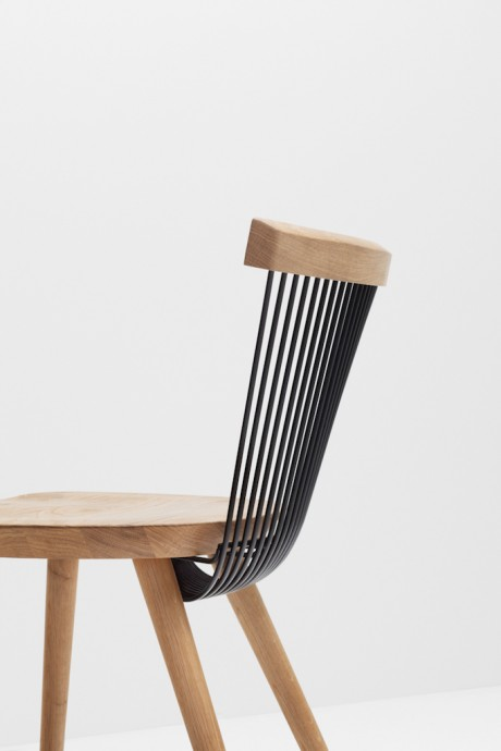 WW Chair by H Furniture