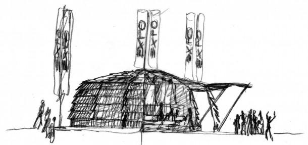 """Storie di Architettura"""" di Michele De Lucchi edito da Skira"""