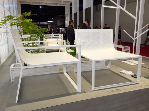 The best of the Milan Design Week 2016