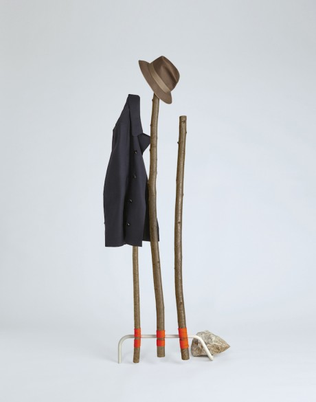 Collezione Forniture by Soprappensiero Studio