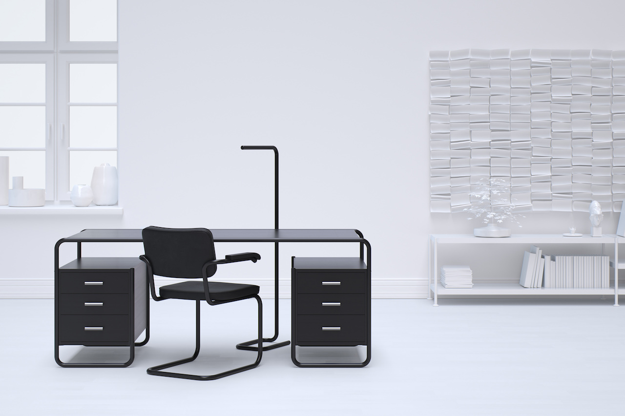 thonet l 39 azienda che ha inventato il design moderno. Black Bedroom Furniture Sets. Home Design Ideas