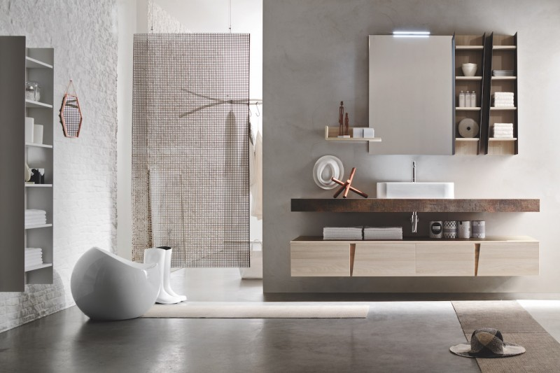 Collezioni Bagno by Artesi