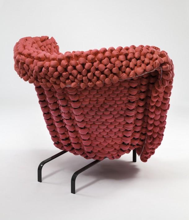 Intrecci tra design e arte tessile: la Rhode Island School of Design