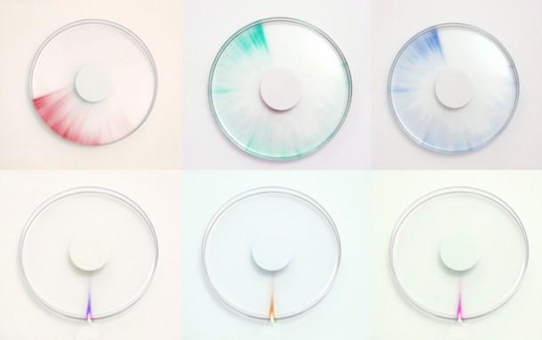 Trace Clock