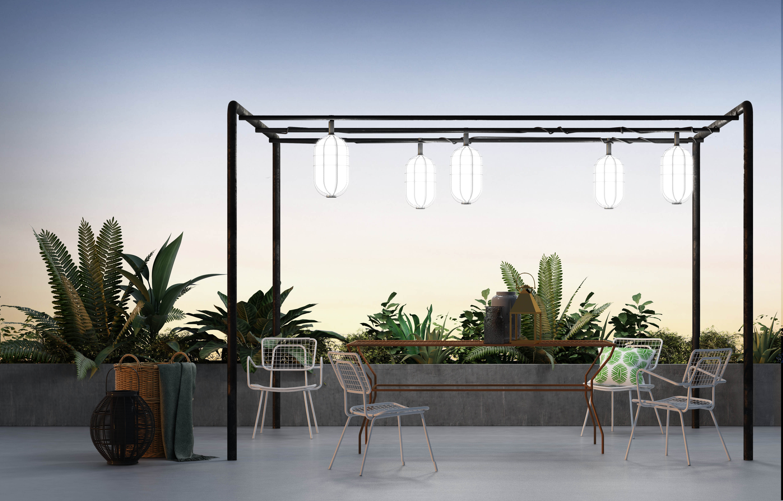 Opl gli arredi da esterno vintage in stile anni 39 50 - Rubinetti da giardino di design ...
