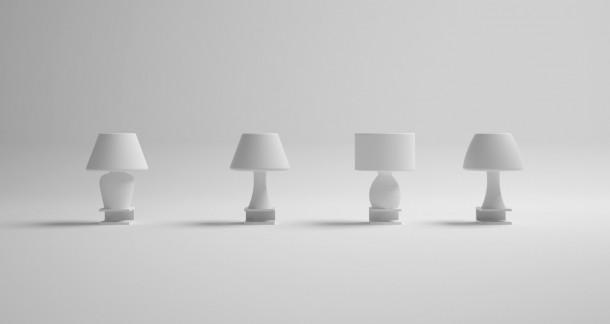 la lampada per iPhone