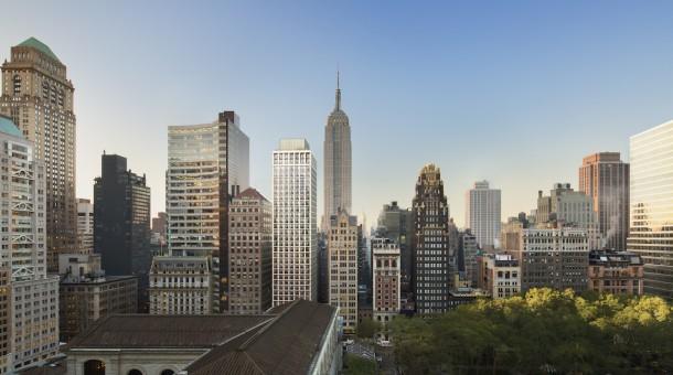 The Bryant: New York