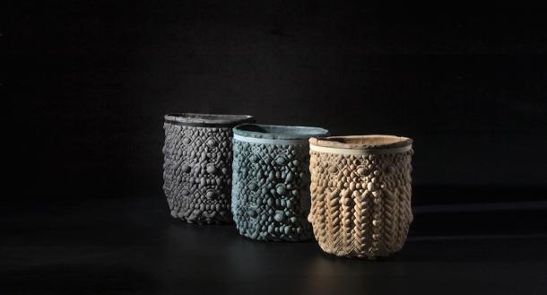 TerraCotta #2 vases