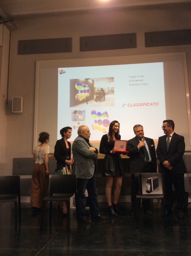 Premio Targa Bonetto 2016