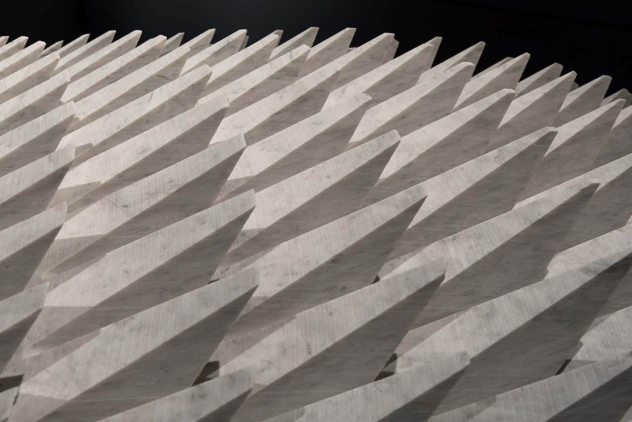 Marmomacc 2016 quando la pietra naturale incontra il design for Marmomacc verona 2017