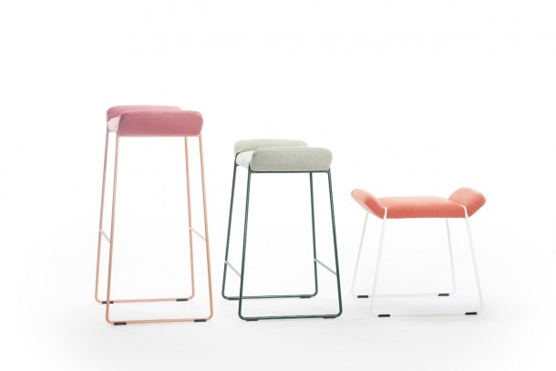 Frankie Collection by Johanson Fesign