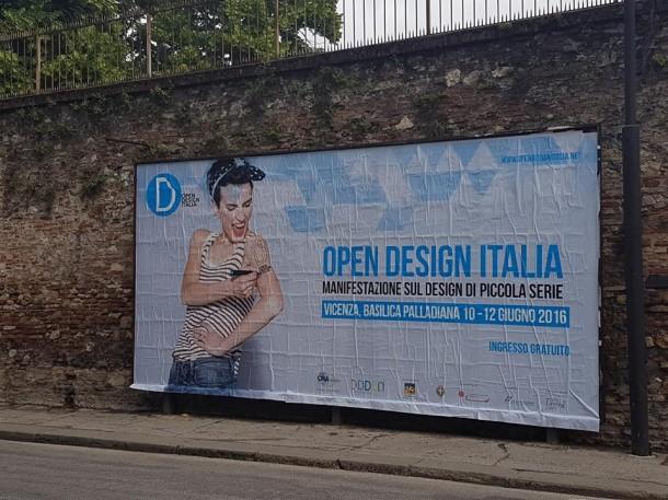 Open Design Italia 2016