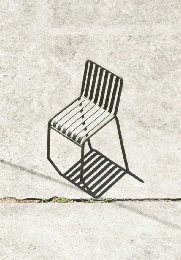 Palissade by Ronan & Erwan Bouroullec for Hay