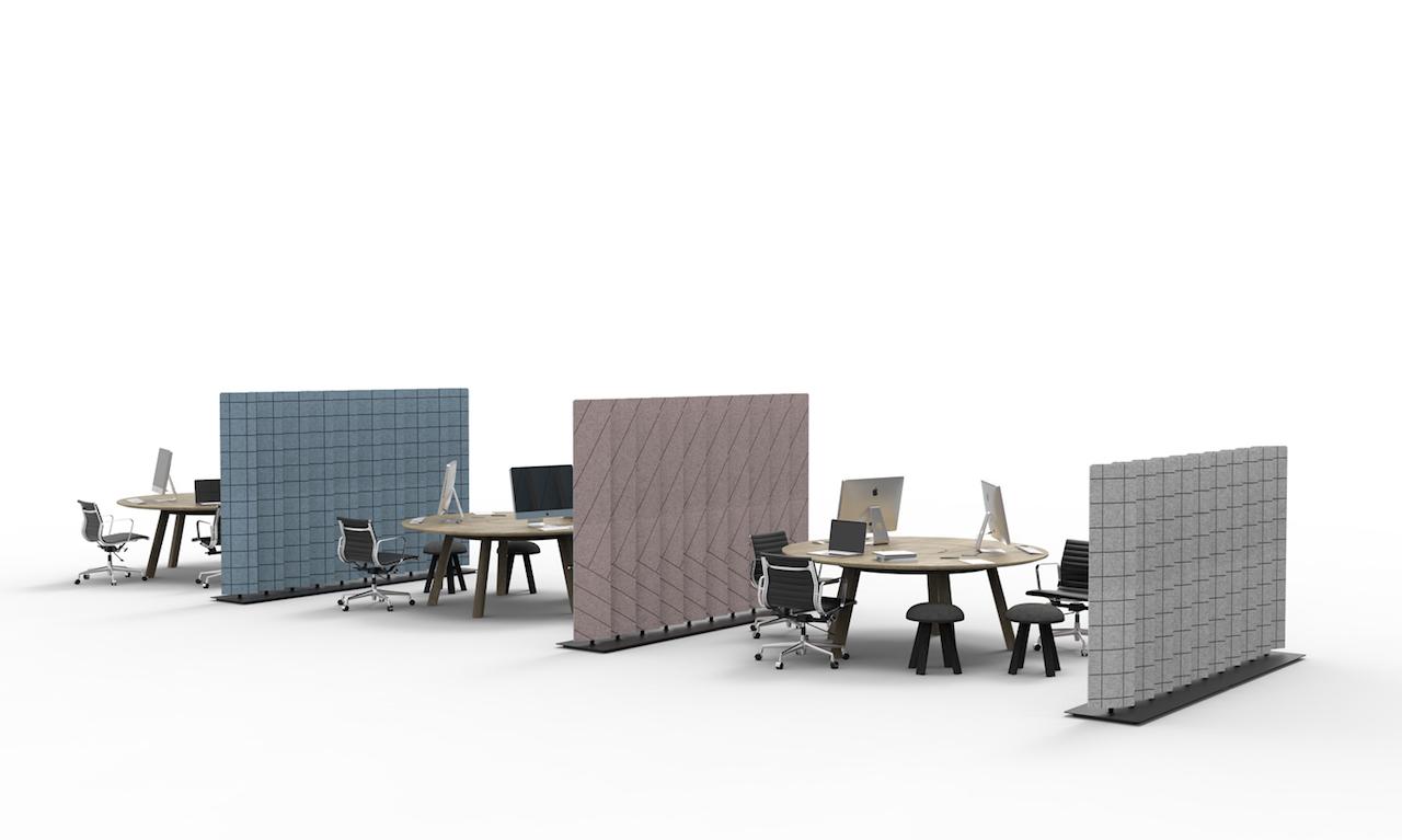 Divisorio Decorativo Ufficio Geko Caimi Brevetti : Case esterno color tortora