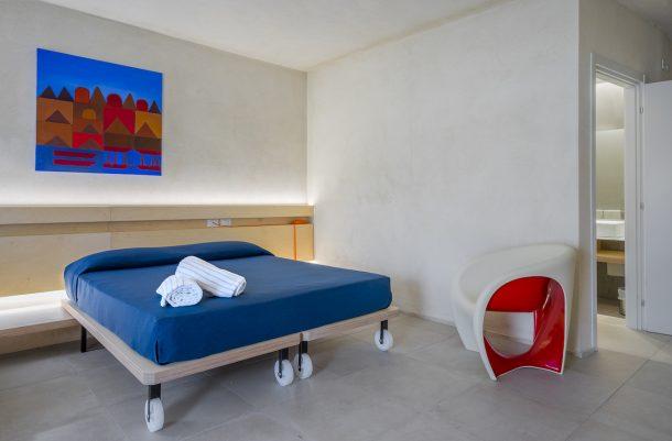 Cave Bianche Hotel di Favignana designstreet