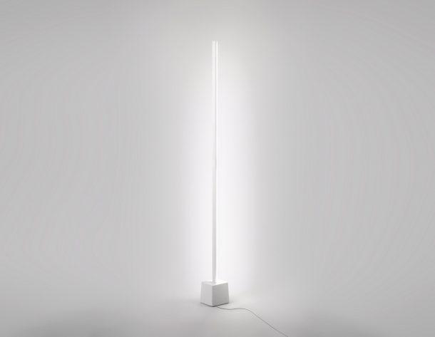 Xilema lamp by Linealight group