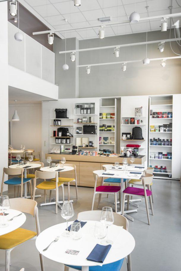 Moleskine Café Milano