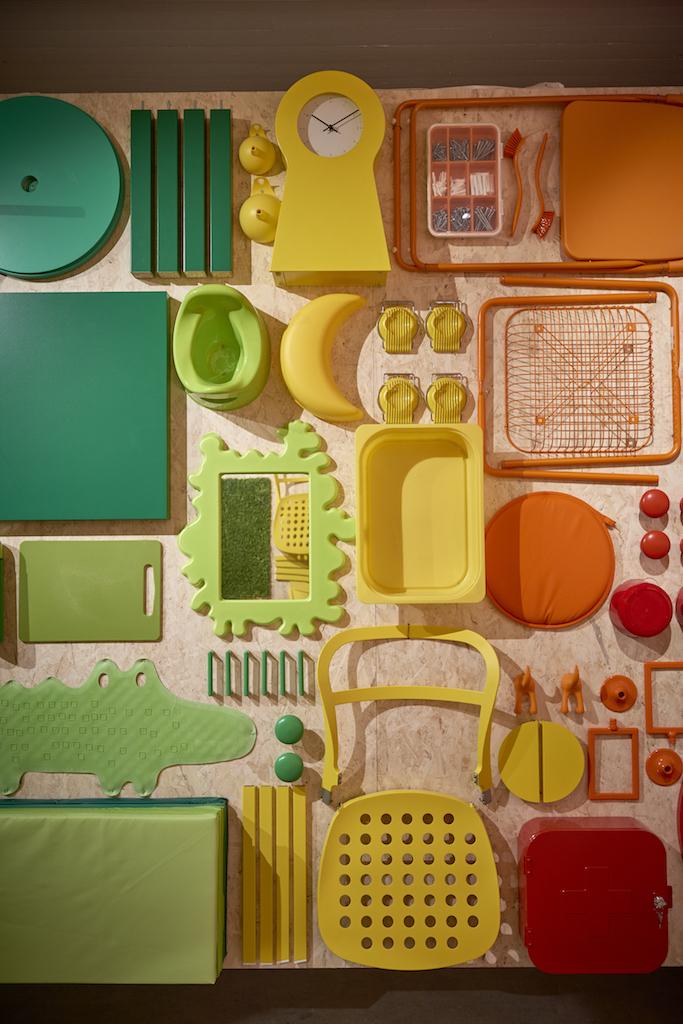 Inaugurato ad lmhult in svezia il museo ikea for Ikea programma
