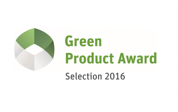 Green Project Award