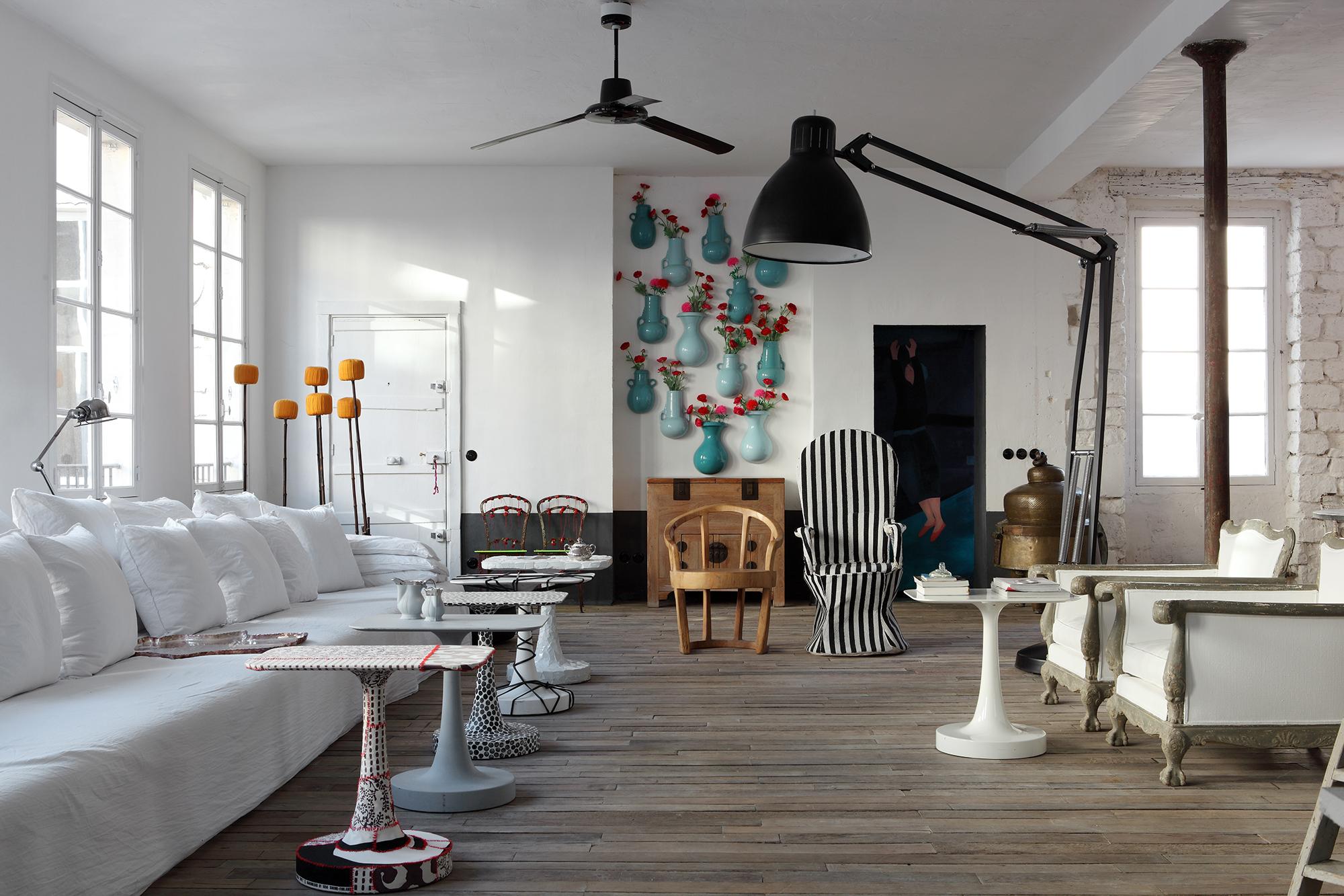 Design street intervista paola navone for Designer a milano
