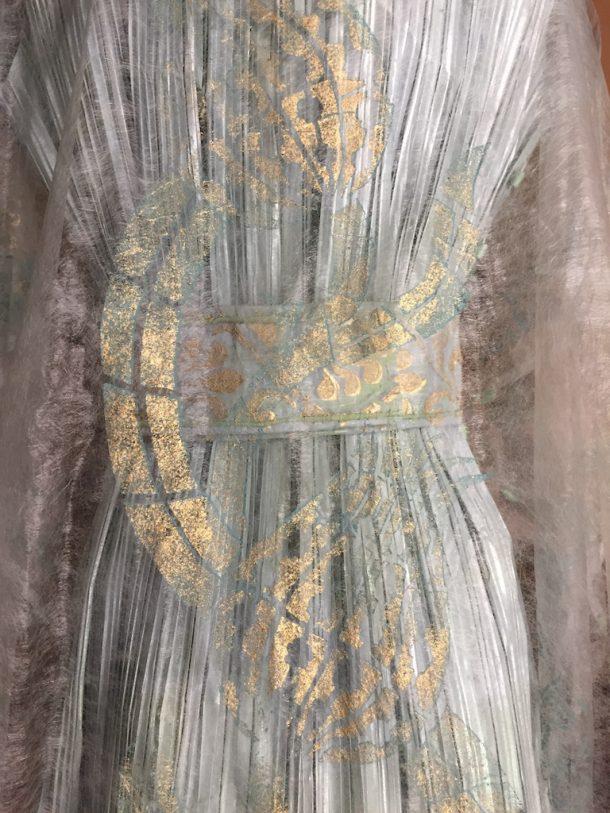 Moda di Carta a villa Necchi Campiglio