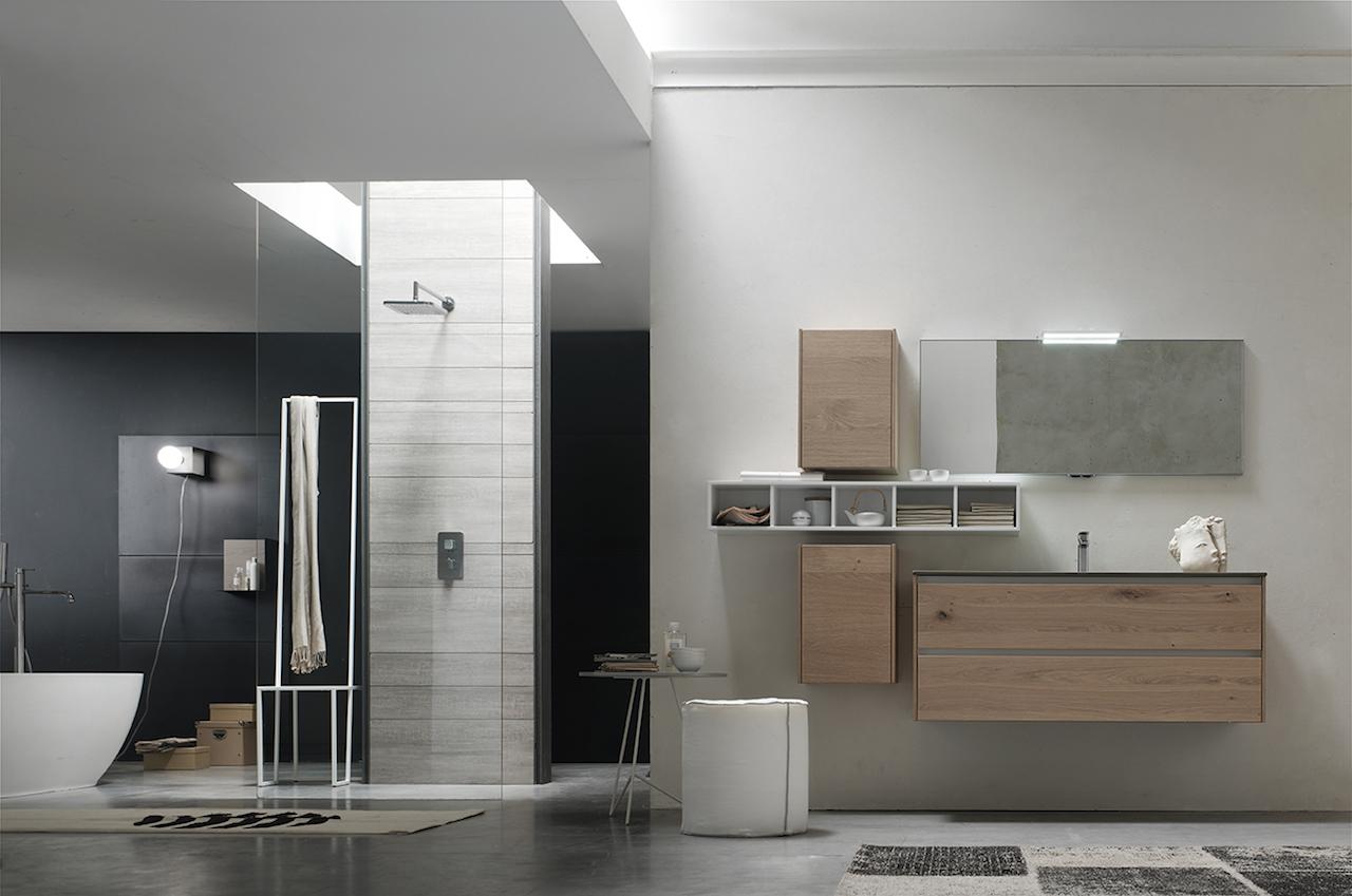 Escape di arcom nuove finiture per un design minimale for Architecture minimale