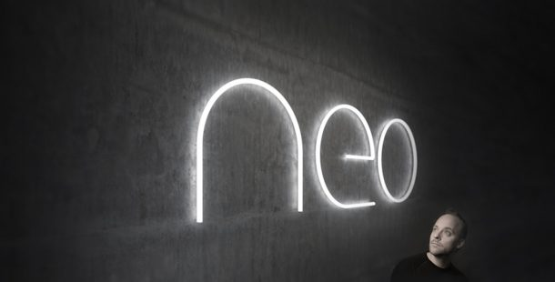 Alphabet of Light. L'alfabeto secondo Artemide