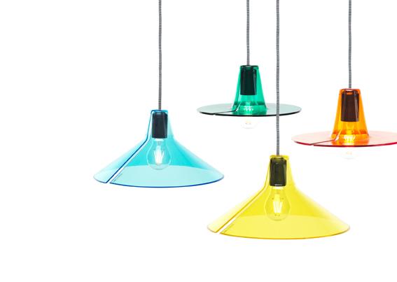 Skitsch lighting