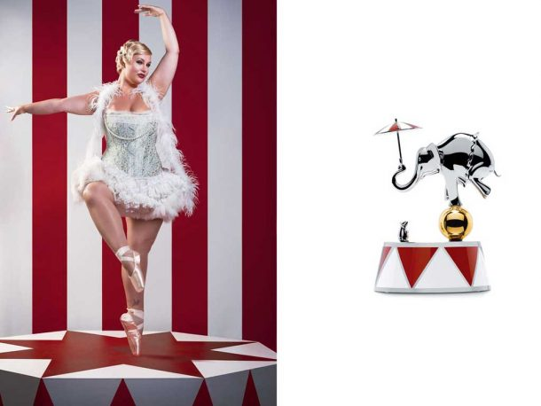 Alessi Circus