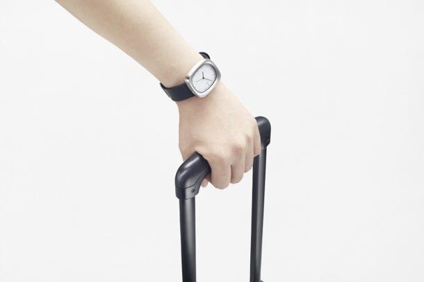 Ten Ten, il primo orologio di Nendo