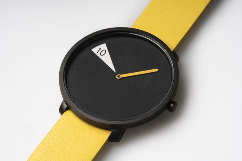 FreakishWATCH, l' orologio da polso facile da leggere