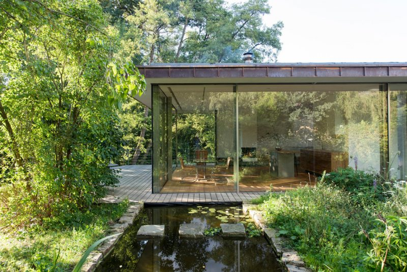 Rheder House by Falkenberg Innenarchitektur