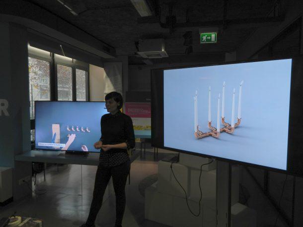 Il nuovo Designlab by Leroy Merlin