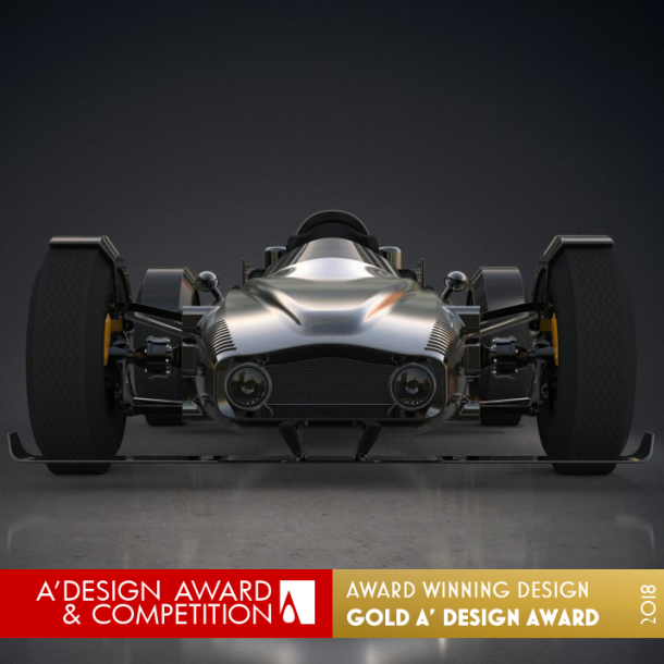 A' Design Award Design Contest