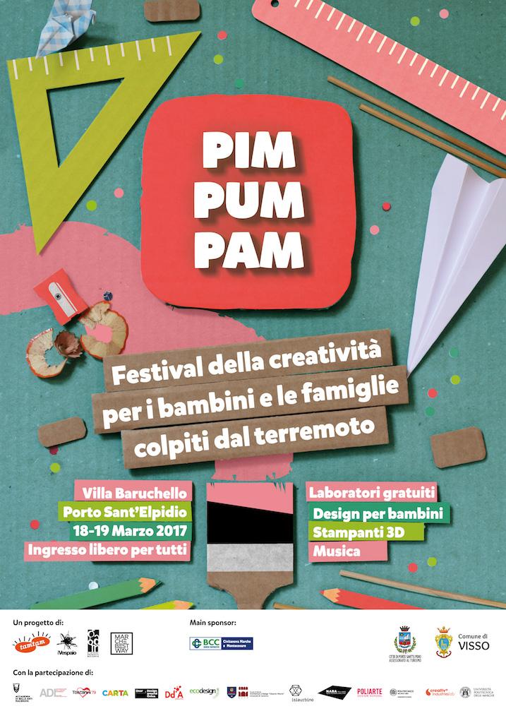 Pim Pum Pam festival