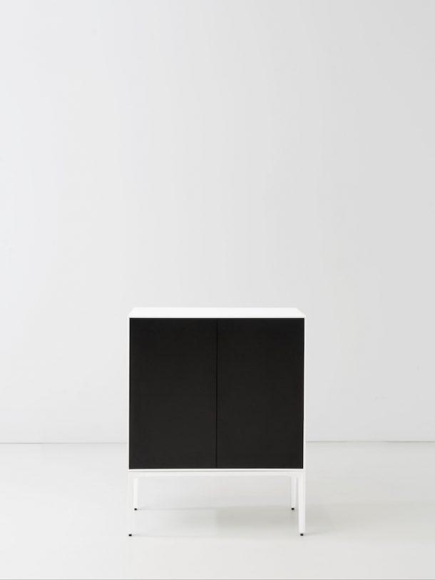 ADD S, un sistema di arredo modulare