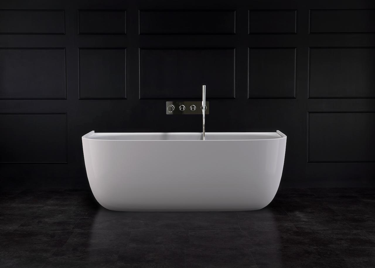 Vasca Da Bagno Nuova : Eldon. la nuova vasca firmata conran partners design street