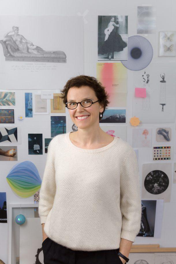 Trancing Identity, la collaborazione di sette designer donne