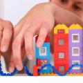 Nimuno Loops, nastro adesivo Lego