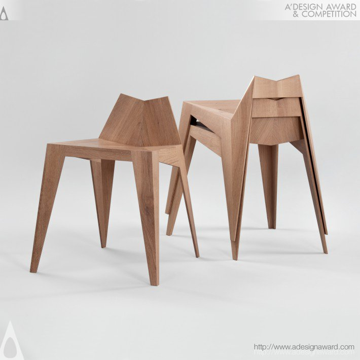 A' Design Awards 2017. Ivincitori