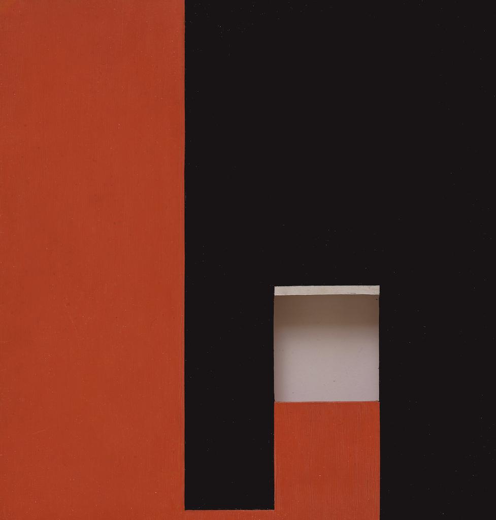 Bruno Munari in mostra a Torino