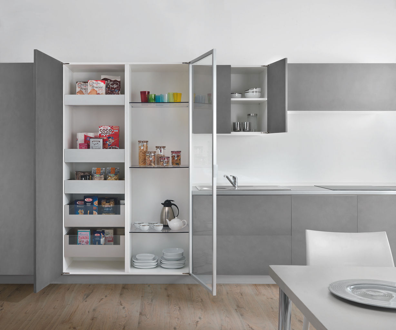 La cerniera air by salice il design dei dettagli design for Copia mobili di design