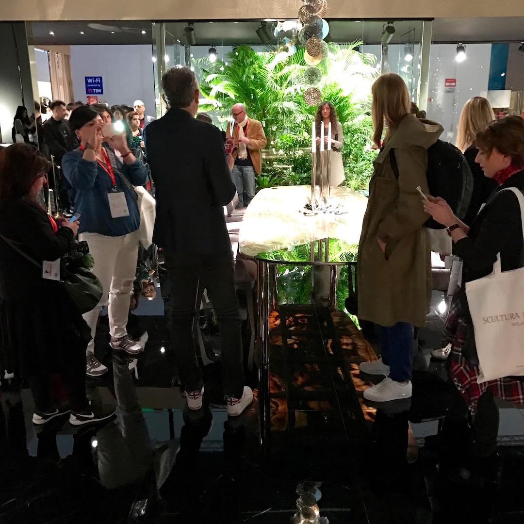 Il Blog Safari al Salone del Mobile 2017