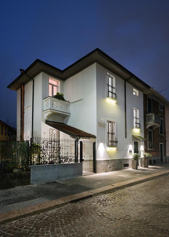 Conti Guest House. un boutique B&B a Milano