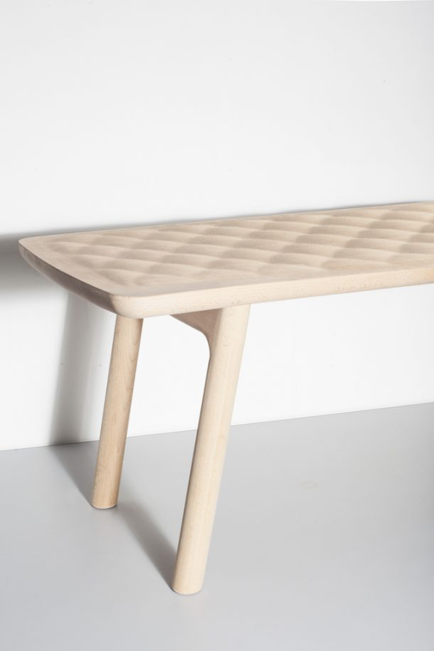 Tenderwood panca legno morbido