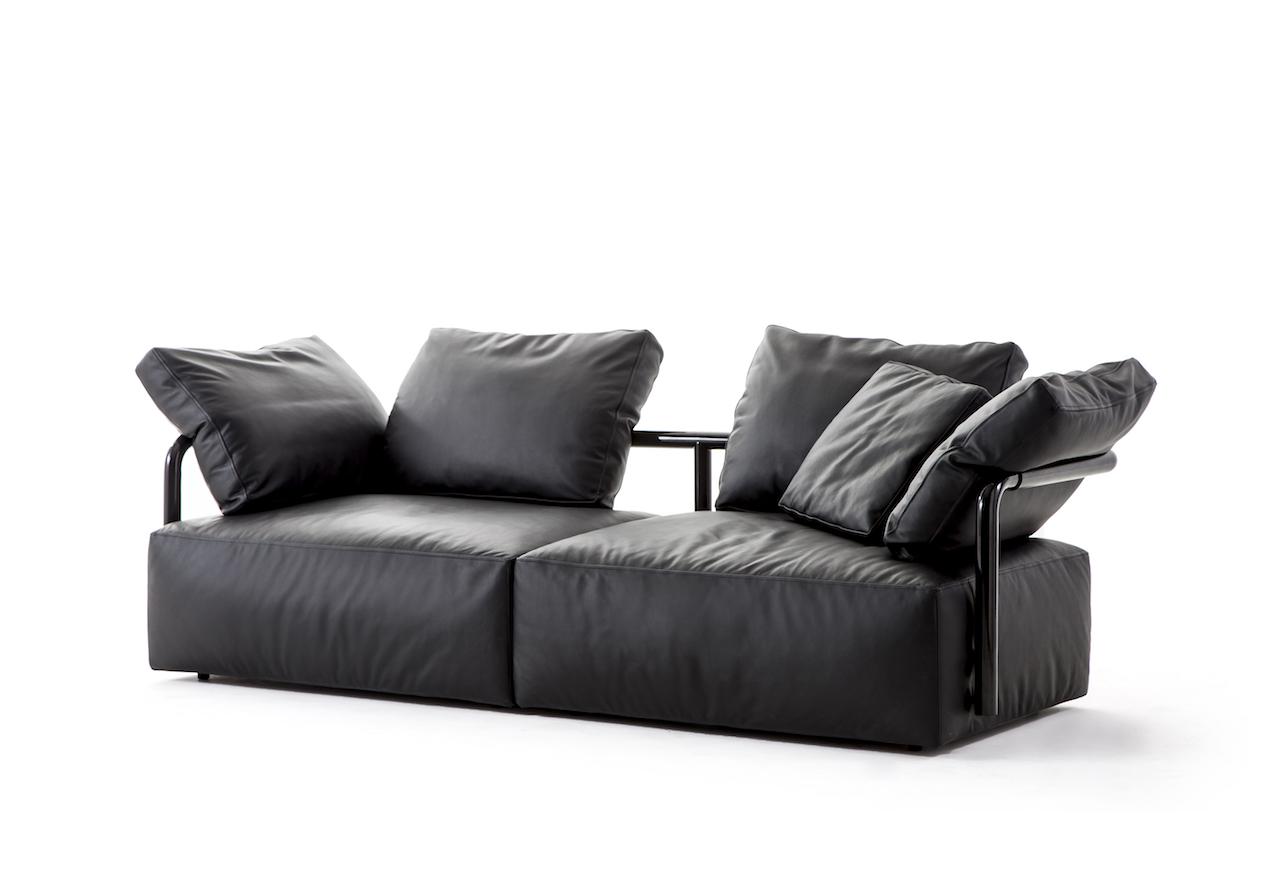 Soft Props, il divano modulare firmato Cassina | Design Street