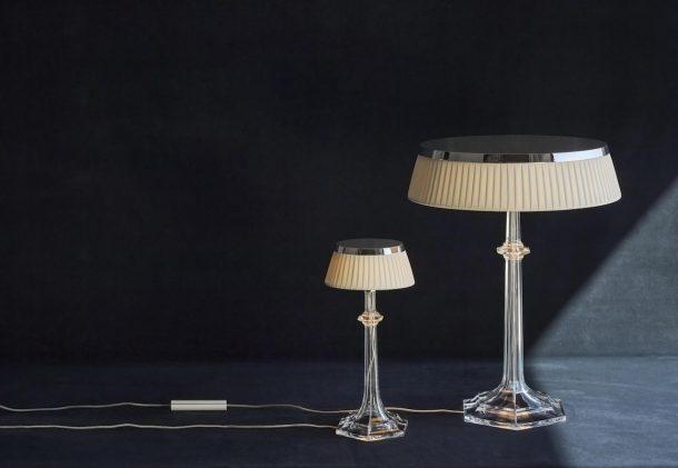 Bon Jour Versailles di Philippe Starck