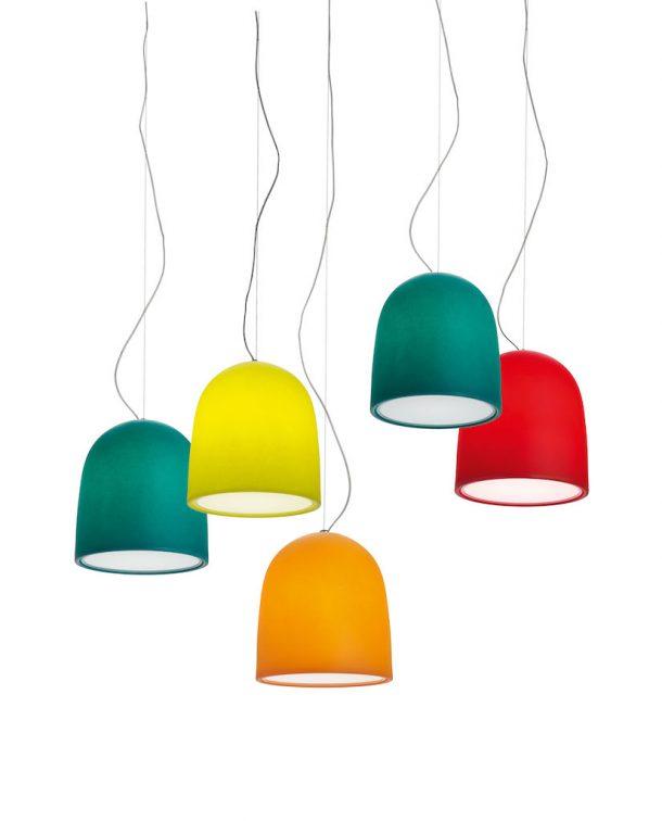 campane luminose