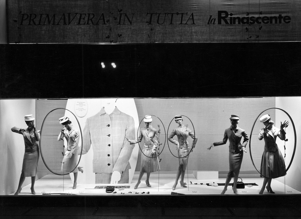 La Rinascente - Stories of Innovation