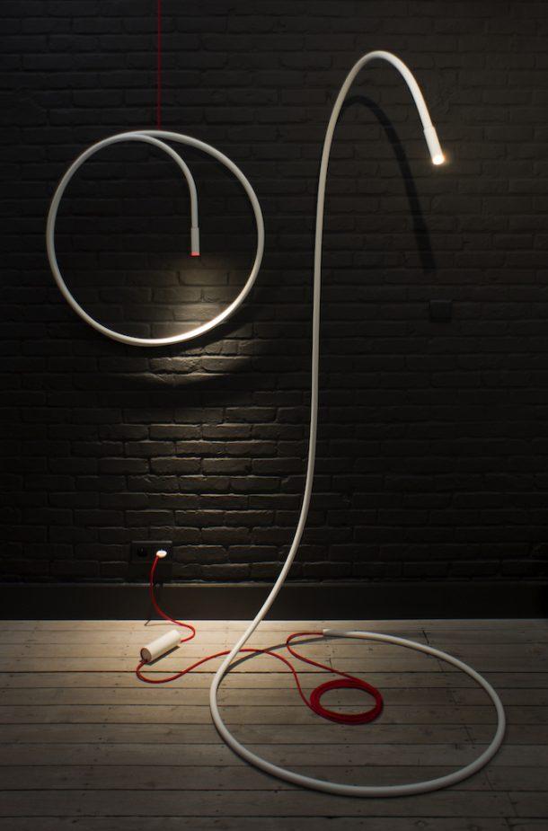 O-Line lampada